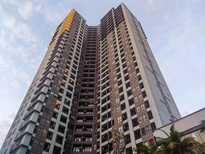 New Studio Tamansari Semanggi Apartment, South Jakarta