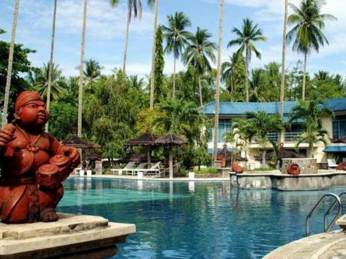Tasik Ria Resort, Minahasa