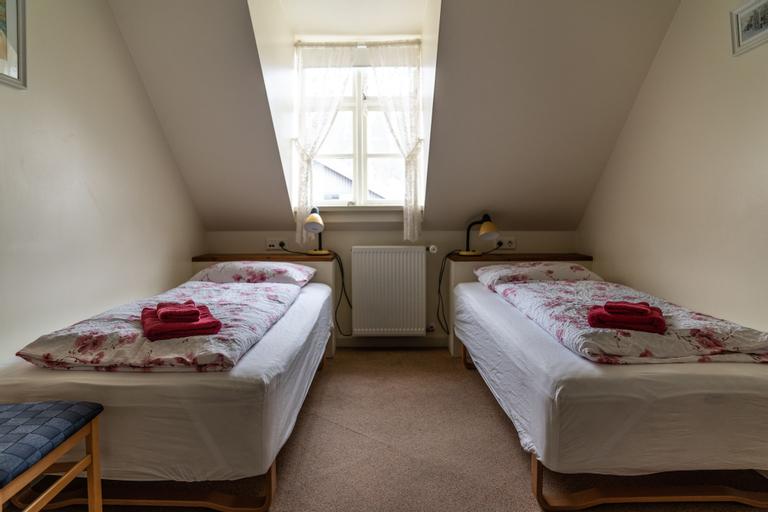 Guesthouse Isafjordur Gamla, Ísafjarðarbær