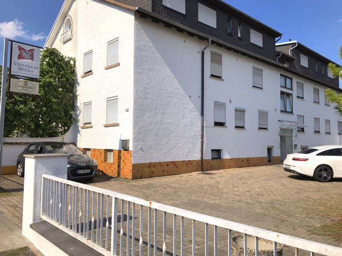 Gästehaus Weller, Offenbach
