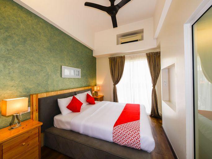 Capital O 623 Seri Bayu Resort Hotel, Kuala Lumpur