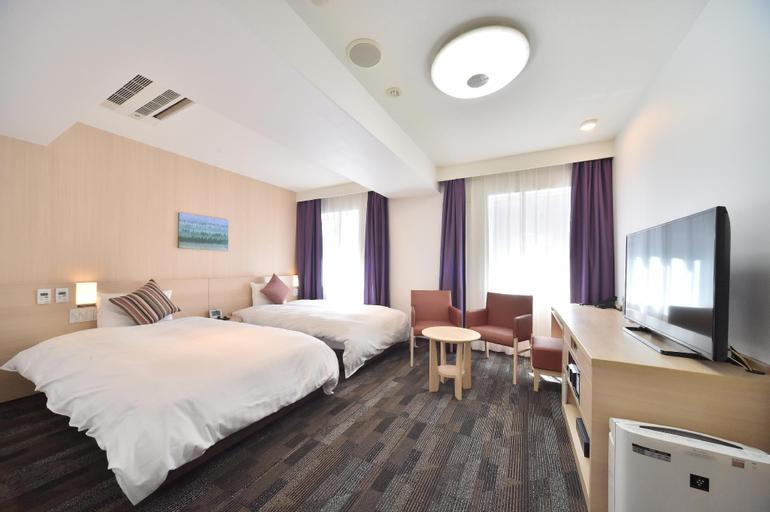 Dormy Inn Sapporo Annex, Sapporo