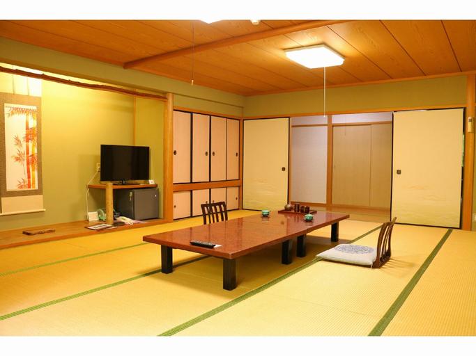 Yoshinoso Yukawaya, Yoshino