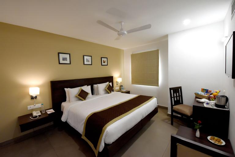 Hotel Gandharva By Peppermint, Jaipur