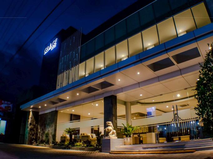 Antariksa Hotel, Malang