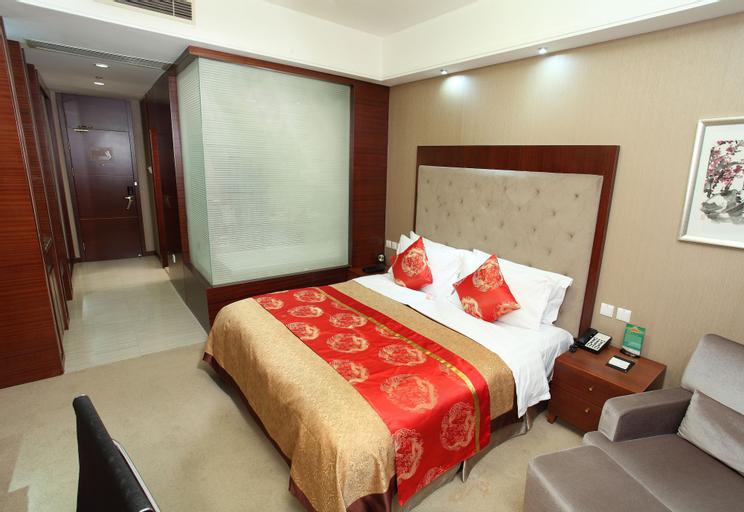 Furong International Hotel, Dalian