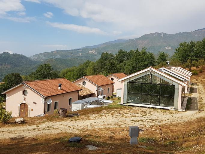 Locanda Colle Cerqueto, Rieti