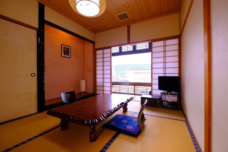 Good-Stay Mizuho, Usa