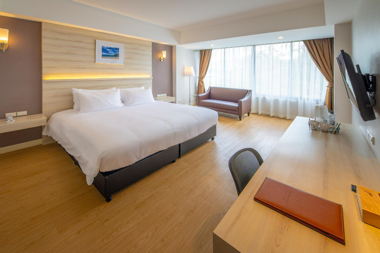 The Farm House Hotel, Muang Ranong
