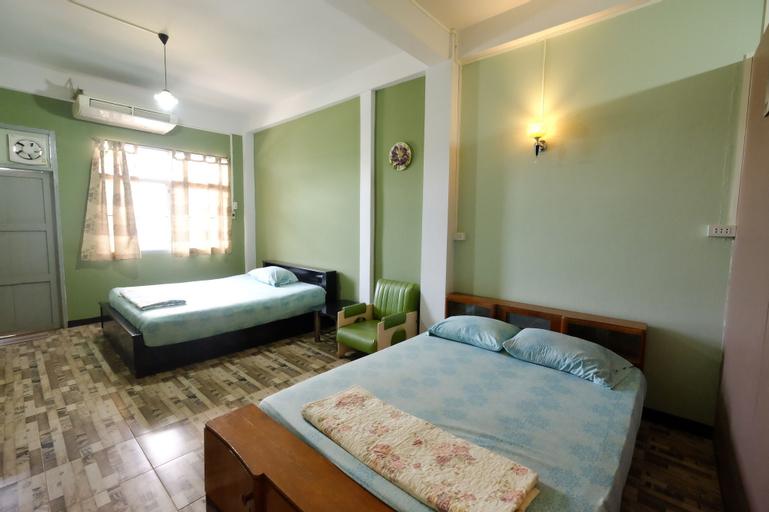 Wiang Inn Hotel, Muang Nakhon Phanom