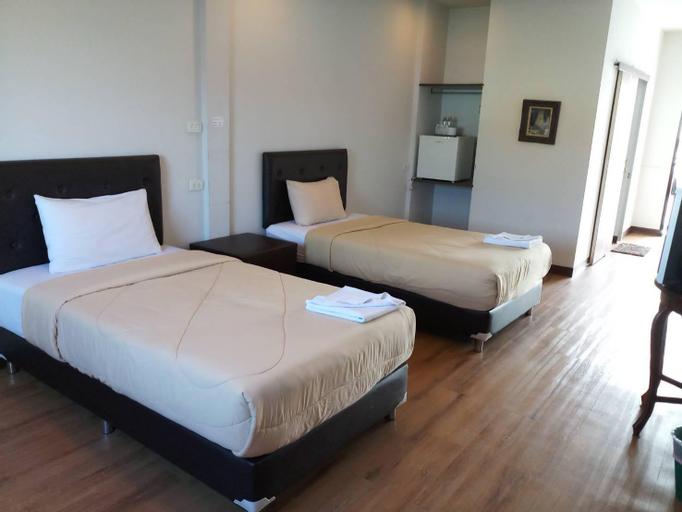 Thongtha Residence (Suvarnabhumi), Bang Plee