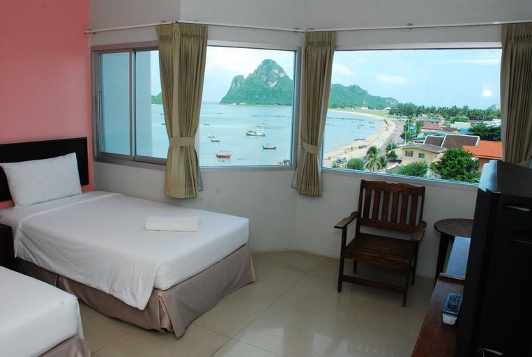 Prachuap Beach Hotel, Muang Prachuap Khiri Khan