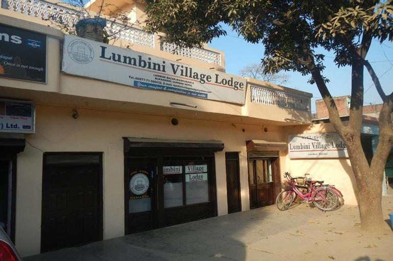 Lumbini Village Lodge, Lumbini