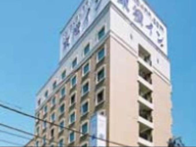 Toyoko Inn Akabane-eki Higashi-guchi Ichibangai, Kita