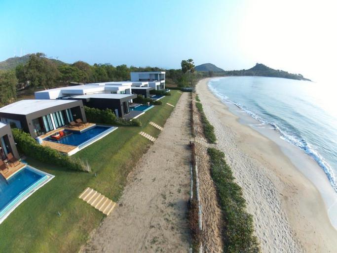 Sunshine Paradise Resort, Thap Sakae