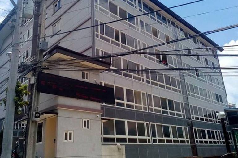 Zone Vill Studio Condo Burnham, Baguio City
