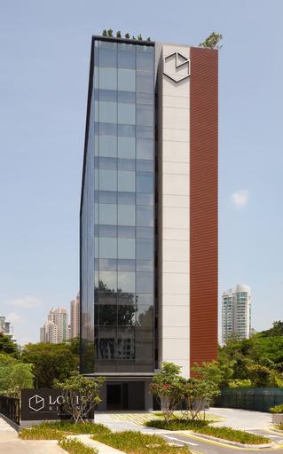 Louis Kienne Serviced Residences Havelock, Singapore River