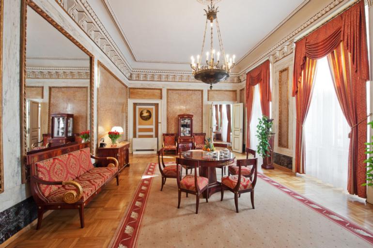 Grand Hotel, Kraków City