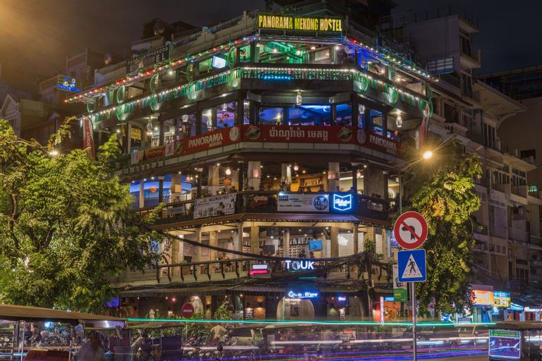 Panorama Mekong Hostel, Phnom Penh