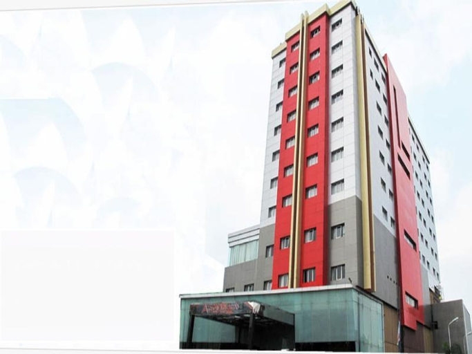 Grand Antares Hotel, Medan