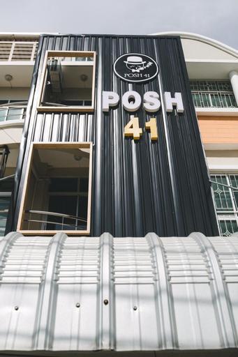 POSH 41, Phuttha Mon Thon