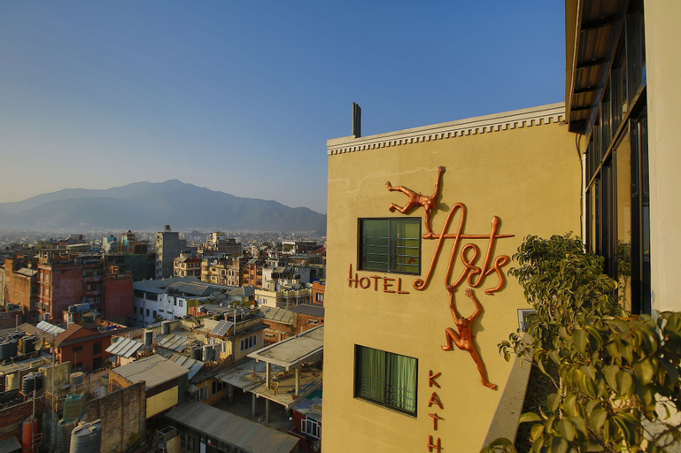 Hotel Arts Kathmandu, Bagmati