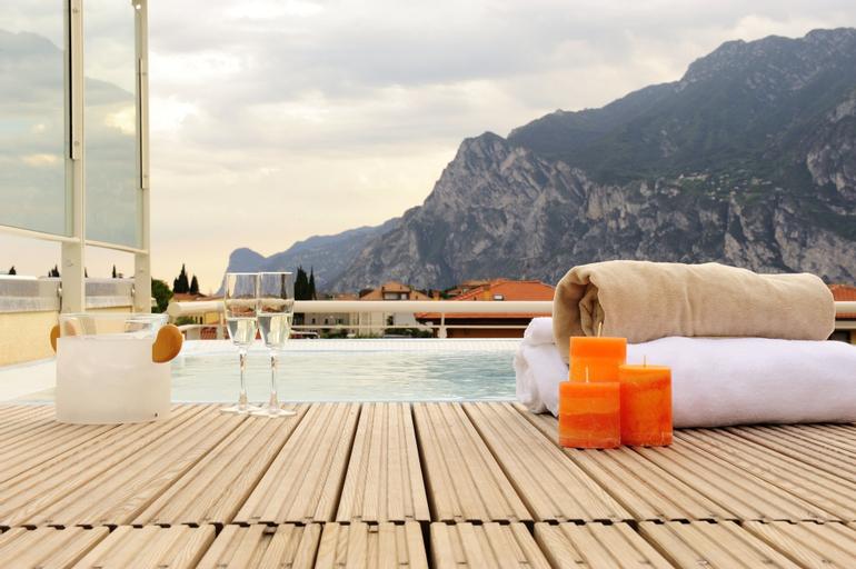 Eco Hotel Bonapace, Trento
