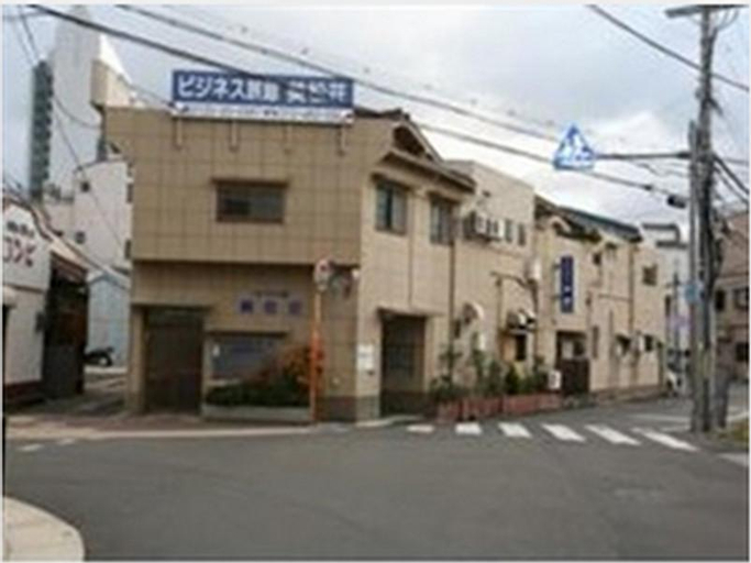 Business Ryokan Mimatusou, Izumisano