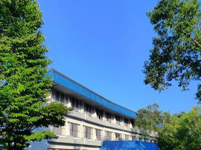 Kusatsu Sky Land Hotel, Kusatsu