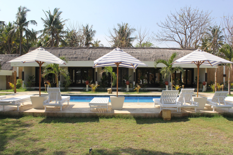 Kaluku Resort Gili Air, Lombok