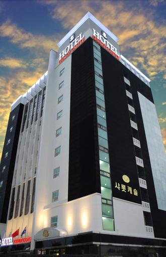 Charlot Castle Hotel, Pyeongtaek