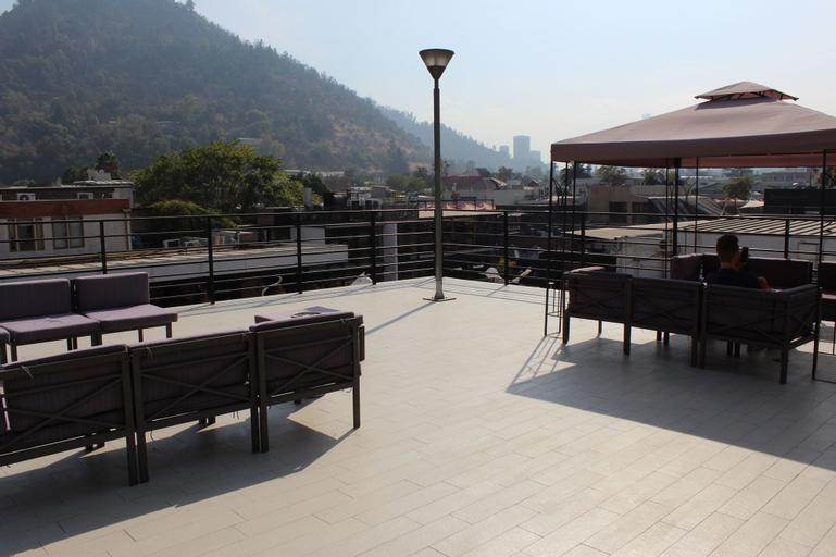 Rado Boutique Hostel, Santiago
