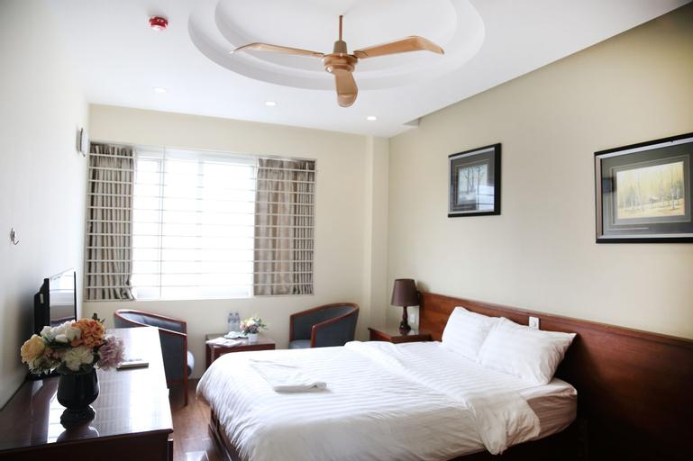 V-Studio Hotel Apartment 3, Từ Liêm