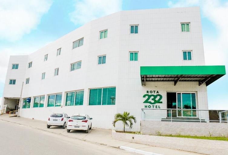 Rota 232 Hotel, Caruaru