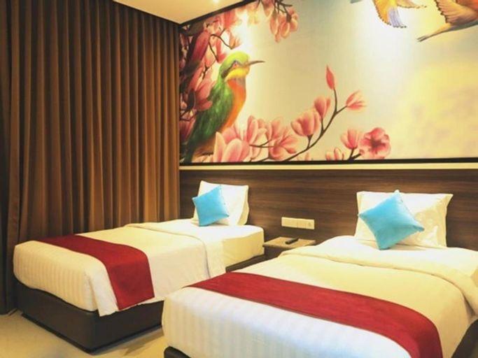 Royal Tarakan Hotel, Tarakan