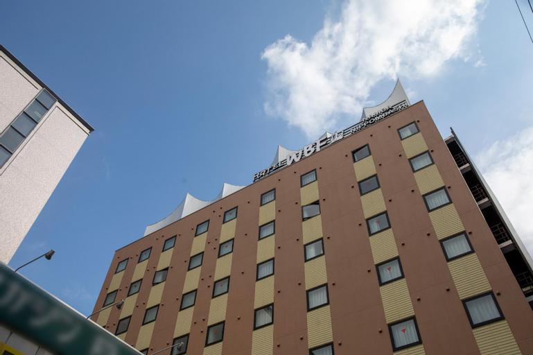 Hotel WBF Namba Nippombashi, Osaka