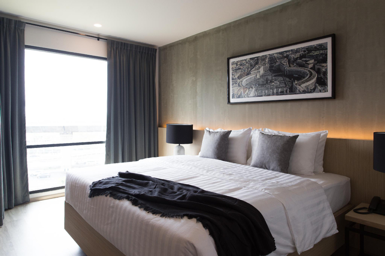 The Journey Hotel Bangna, Bang Plee