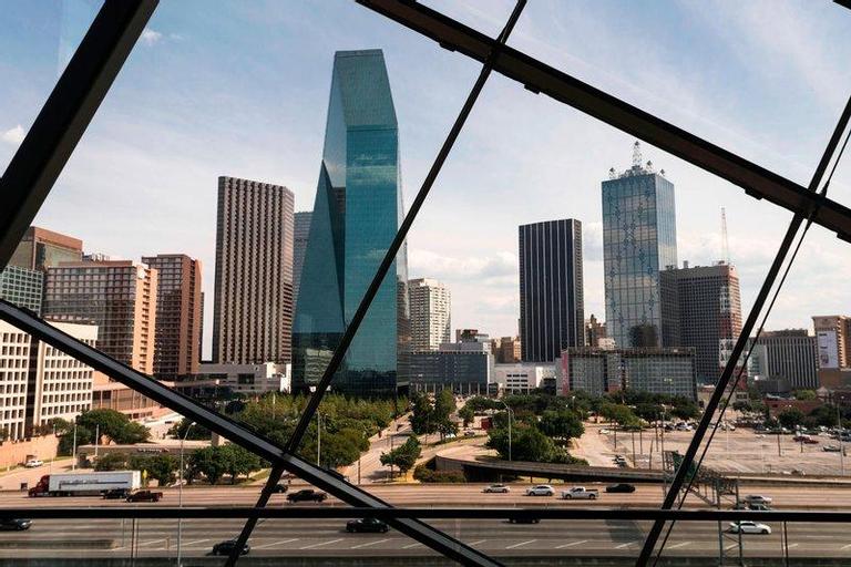 The Ritz-Carlton, Dallas, Dallas