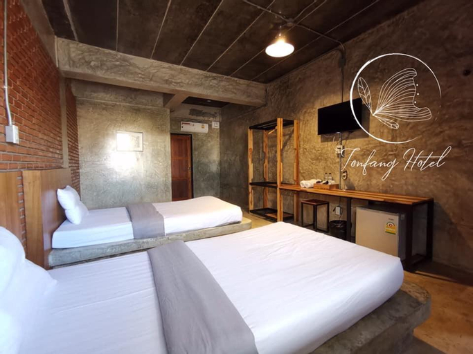 Ton Fang Hotel, Fang