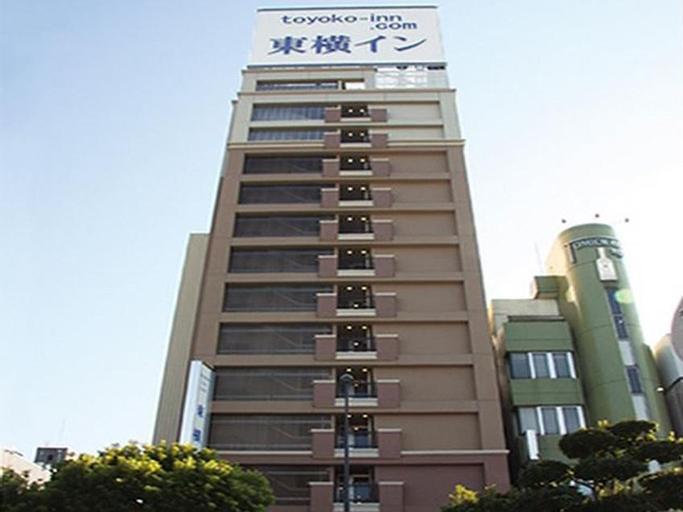 Toyoko Inn Toyohashi-eki Higashi-guchi, Toyohashi