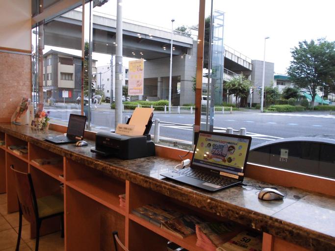 Toyoko Inn Saitama Shin-toshin, Saitama