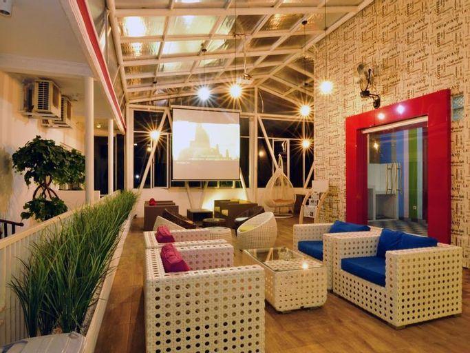 MGriya Guest House, Banyumas