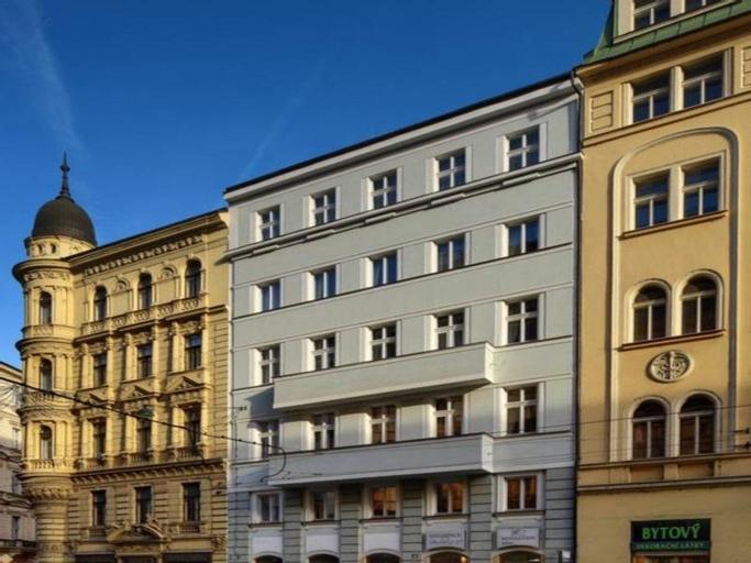 Salvator Superior Apartments, Praha 7
