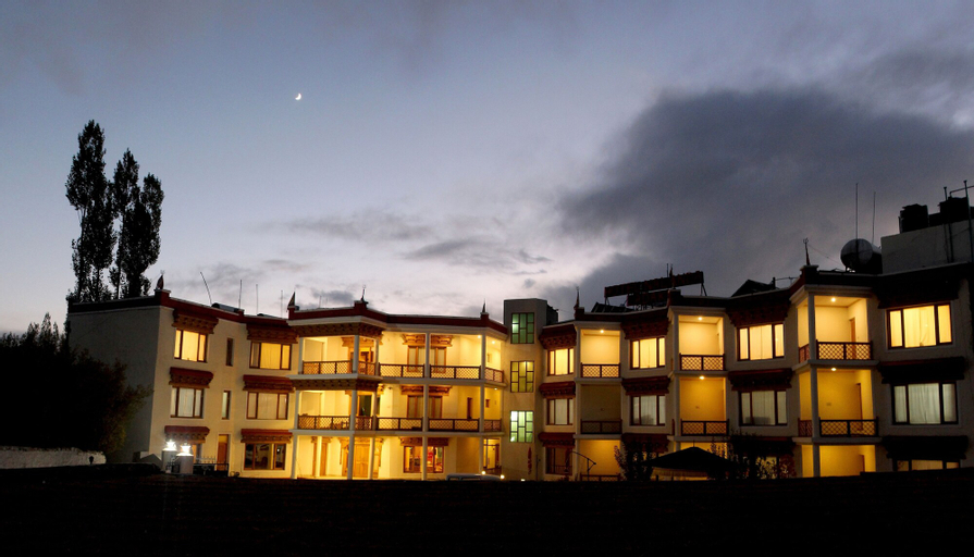 Hotel Nalanda Ladakh, Leh (Ladakh)