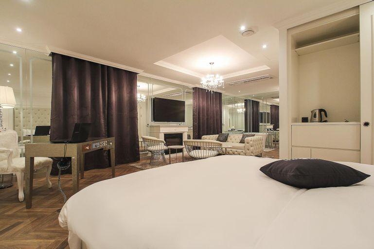 Hotel Cullinan Daechi, Gangnam