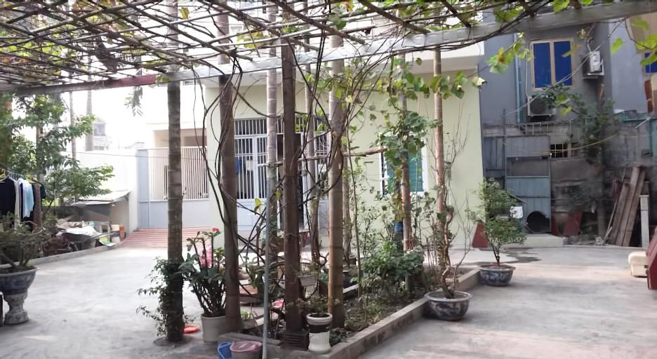 Sen Hotel Hai Phong, Lê Chân