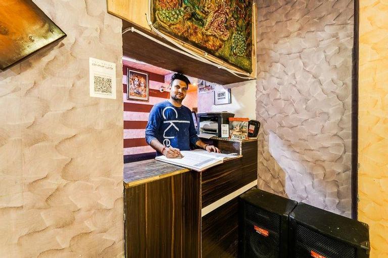 OYO 60800 Hotel Landlord (Pet-friendly), Rohtak