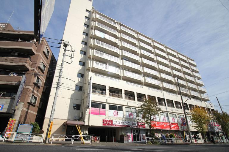Royal Inn Kikusui, Higashimurayama