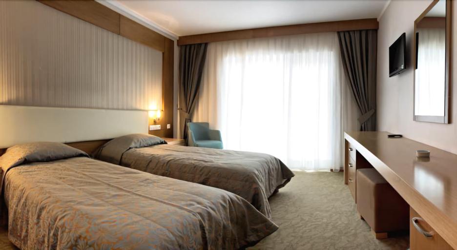 Buyuk Anadolu Eregli Hotel, Ereğli