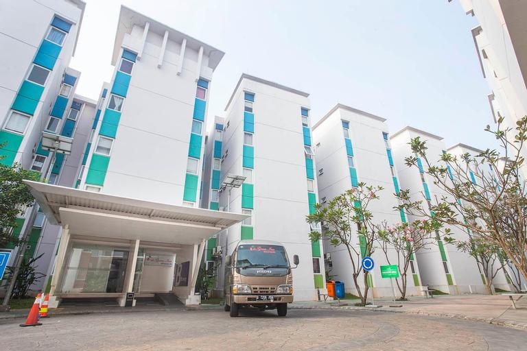 Aerofans Inn Hotel Tangerang, Tangerang